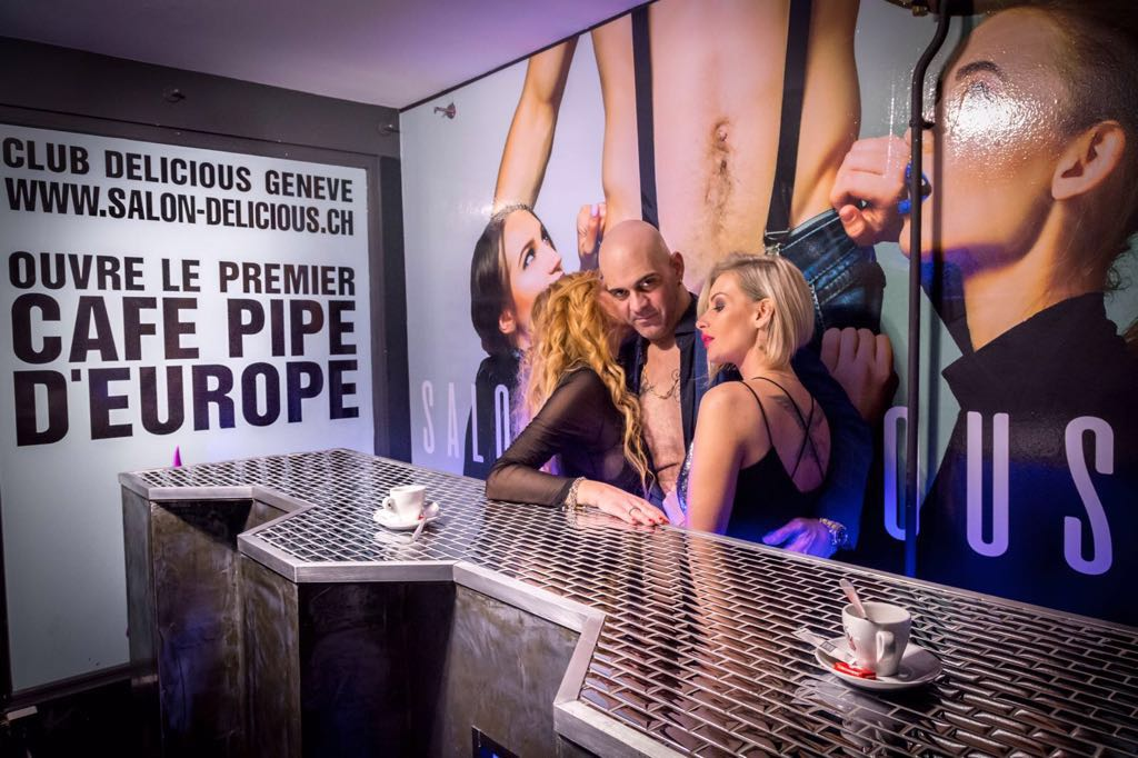 Espace presse caf pipe escort gen ve salon erotique - Salon erotique suisse ...