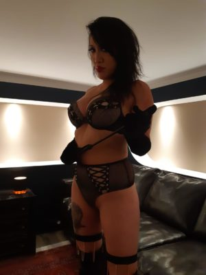 dominant asian escort geneva